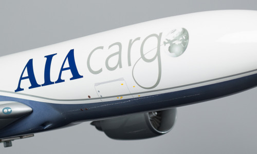 AIA Cargo inks new GSSA contracts worldwide