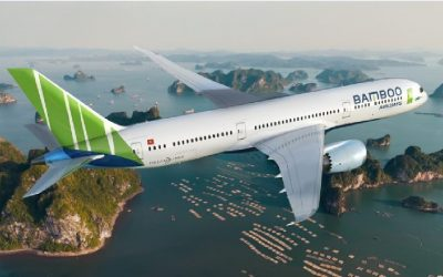 Bamboo Airlines – Germany & United Kingdom