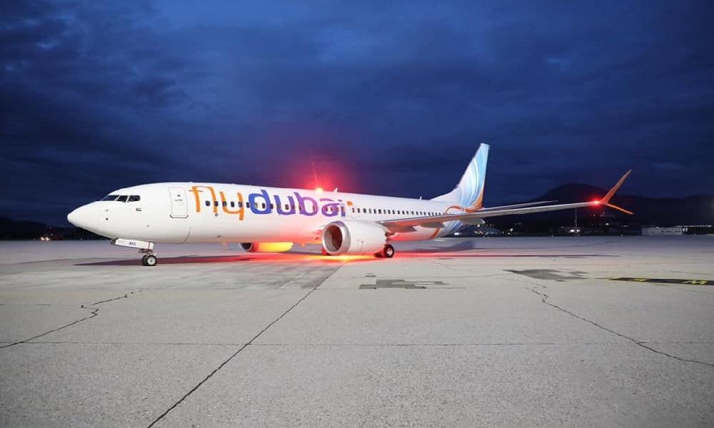 Fly Dubai – New appointment AIA Austria
